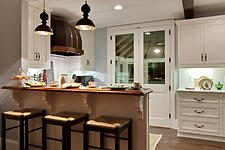 Blake Shaw Homes - Kitchens in Christmas 1