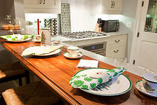 Blake Shaw Homes - Kitchens in Christmas 5