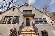 Blake Shaw Homes, Exterior Shot 1
