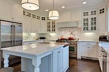 Blake Shaw Homes - Kitchens 2