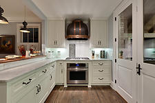 Blake Shaw Homes - Kitchens 9