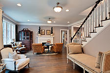 Architecture Photography  for Blake Shaw Homes in Avondale Estates - Image 3